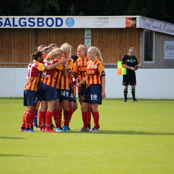 Pointdeling i ugens SuperMatch